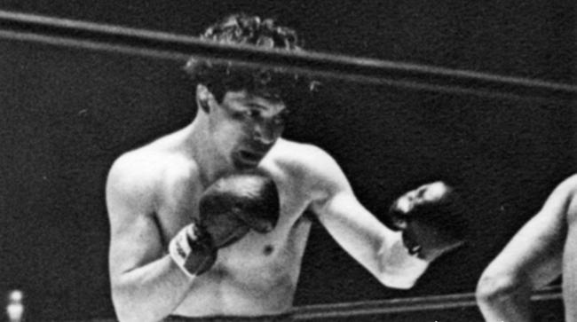 Мануэль Ортиз — первопроходец в мире большого бокса!