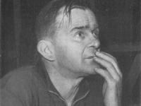 Лгендарный тренер сборной Польши по боксу Феликс Штамм