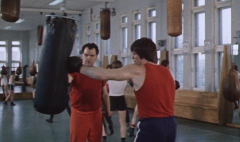 Игорь Высоцкий является легендой советского бокса