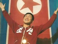 Ку Ен Чжо — виртуоз корейского бокса