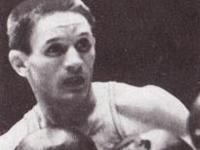Заслуженный мастер спорта Олег Григорьев