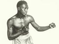 Панама Эл Браун – первый латиноамериканский чемпион мира по боксу