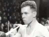 Советский боксер и тренер Михайлов Виктор Павлович