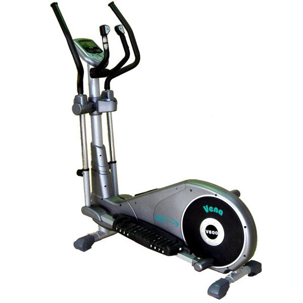 Зачем нужен тренажер go elliptical vena-950p?