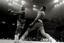 Бокс - таблица чемпионов