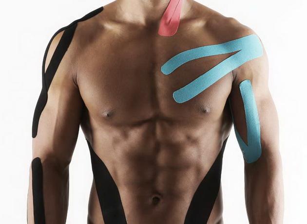 Лечебные пластыри для спортсменов и не только