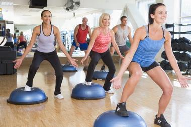фитнес выхино