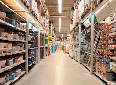 Выгодная покупка стройматериалов - половина успеха стройки