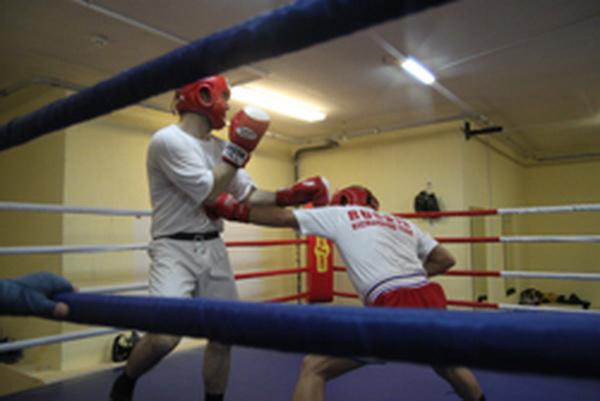 Статья о том как правильно выбрать секцию бокса