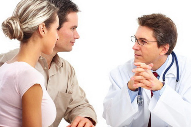 Как выбрать врача?