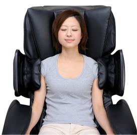 Массажное кресло Fujiiryoki EC 3700.