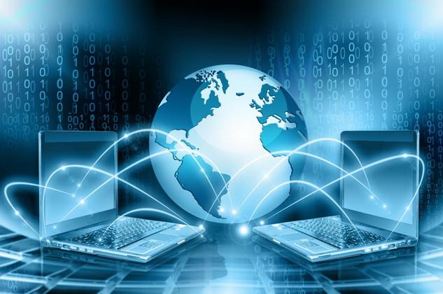 Как устроены сети передачи данных