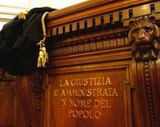 Адвокат в Италии