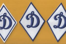 Вышивка эмблем