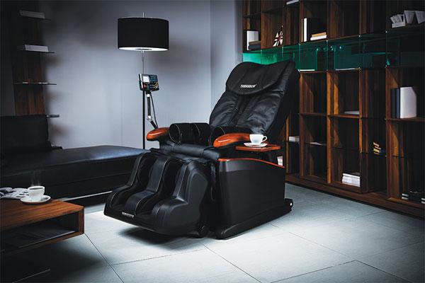 Массажное кресло YA-2500 от Yamaguch