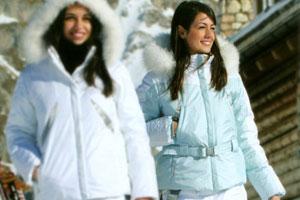 Как правильно выбирать горнолыжные куртки?