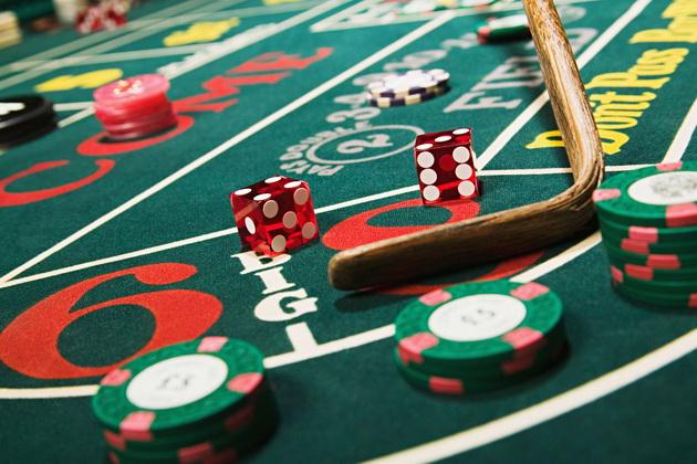Как играть в азартные игры (игровые автоматы) бесплатно