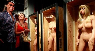 Секс-шоп – широкий выбор эротического белья и не только
