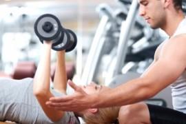 Профессиональные курсы фитнеса