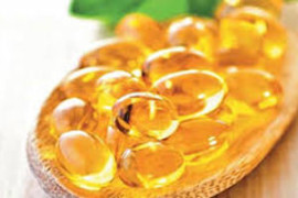 Витамины Omega 3