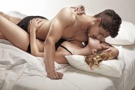 Какова польза секса для мужчины?