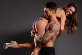 Насколько совместимы спорт и секс?
