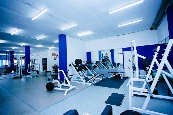 спортивный зал в Бибирево