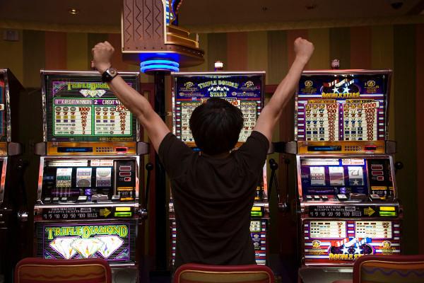 Как проходит регистрация в казино Booi?