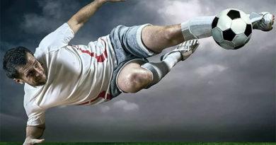 Лучшие спортивные сайты