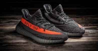 Тайна кроссовок Adidas Yeezy Boost