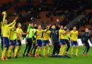 Суперлига Швеции по футболу