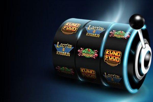 Онлайн казино Риобет - новинка игровой индустрии